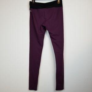 Fabletics purple Lisette high waist leggings
